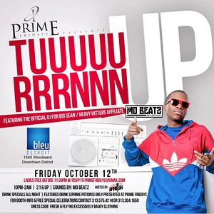 Bleu 10-12-12 Friday