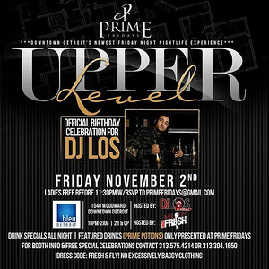 Bleu 11-2-12 Friday