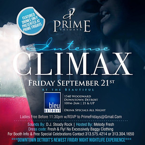 Bleu 9-21-12 Friday