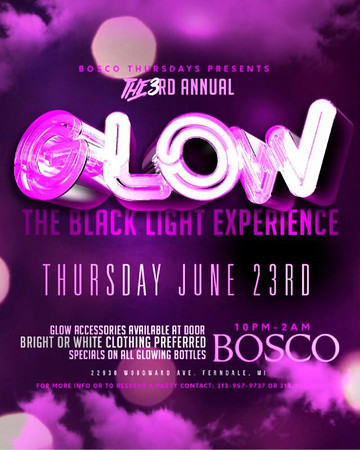Bosco 6-23-16 Thursday