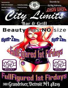 City Limits Bar & Grill