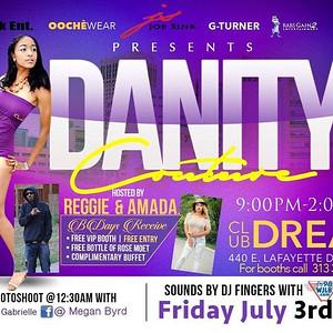 Club Dream  7-3-15 Friday