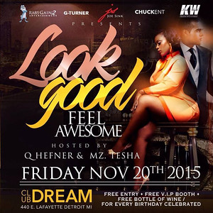 Dream 11-20-15 Friday