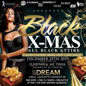 Dream 12-25-15 Friday