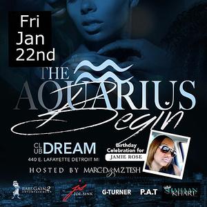Dream 1-22-16 Friday