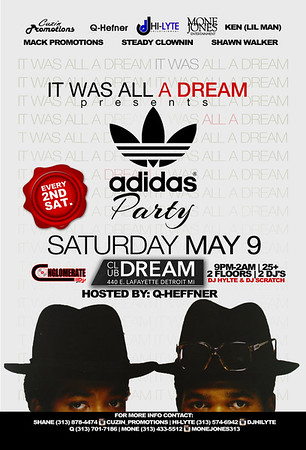 Dream 5-9-15 Saturday