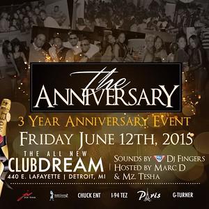 Dream 6-12-15 Friday