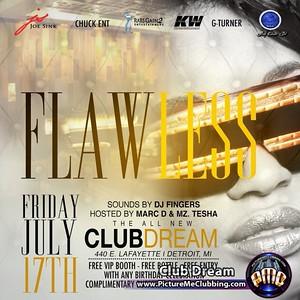 Dream 7-17-15 Friday