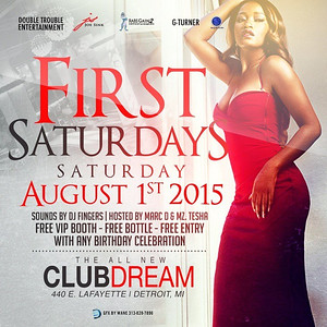 Dream 8-1-15 Saturday