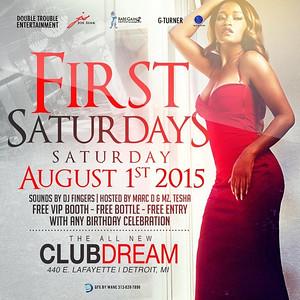 Dream 8-1-15 Saturday