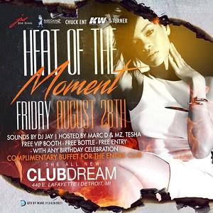 Dream 8-28-15 Friday