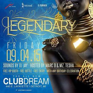 Dream 9-4-15 Friday