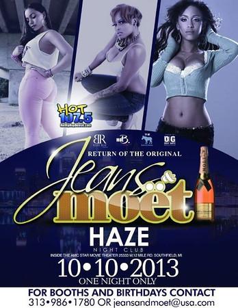 Haze 10-10-13 Thursday