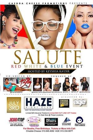 Haze 7-3-13 Wednesday