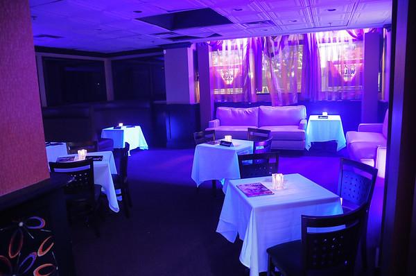 Club Paris Detroit