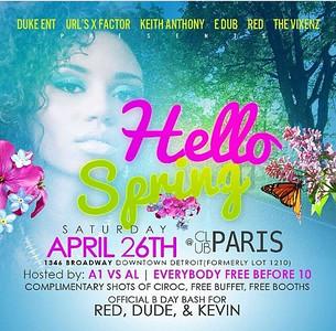 Paris 4-26-14 Saturday