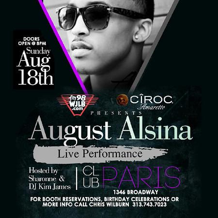 Paris 8-18-13 Sunday