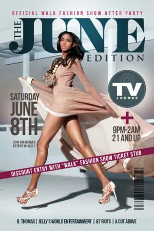 TV 6-8-13 Saturday