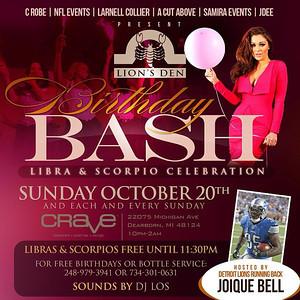 Crave 10-20-13 Sunday