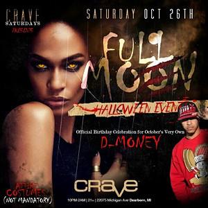 Crave 10-26-13 Saturday