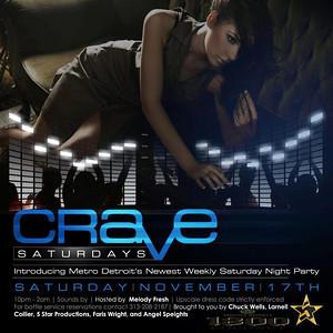 Crave 11-24-12 Saturday