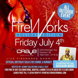 Crave 7-4-14 Friday