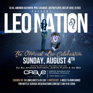 Crave  8-4-13 Sunday