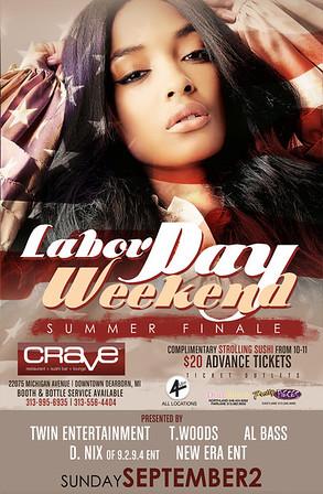 Crave 9-2-12 Sunday