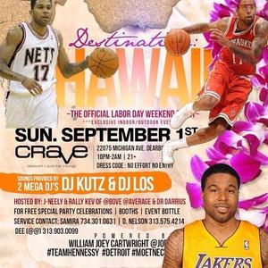 Crave  9-1-13 Sunday