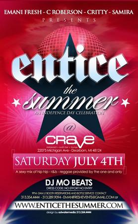 Crave_7-4-09_Saturday