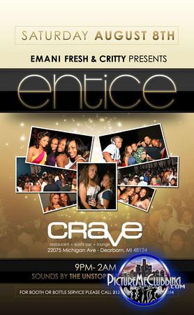 Crave_8-8-09_Saturday