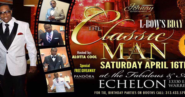 Echelon 4-16-16 Saturday