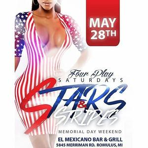EL Mexicano 5-28-16 Saturday