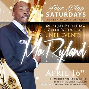 El Mexicano 4-16-16 Saturday