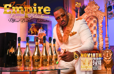 Empire Lounge 11-18-16 Friday