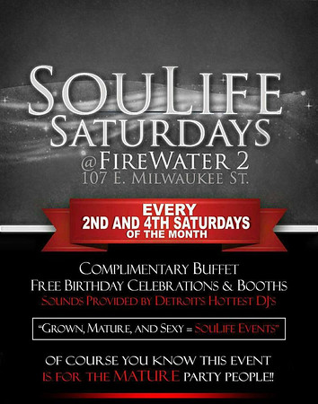 Firewater II 11-14-15 Saturday