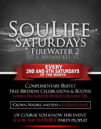 Firewater II 12-26-15 Saturday