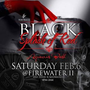 Firewater II  2-6-16 Saturday