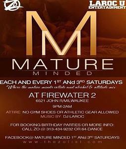 Firewater II 3-19-16 Saturday