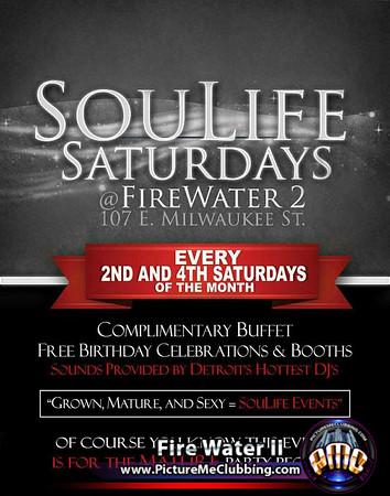 Firewater II 7-25-15 Saturday