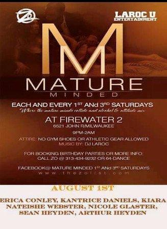Firewater II 8-1-15 Saturday