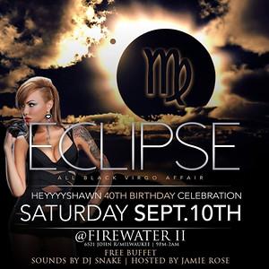 Firewater II 9-10-16 Saturday