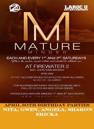 FirewaterII 4-30-16 Saturday
