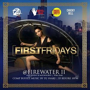 Firewater II 12-2-16 Friday