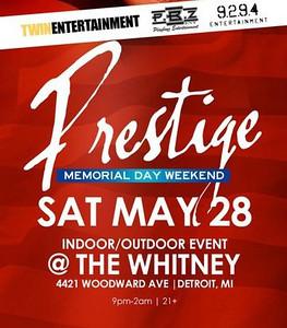 The Whitney_5-28-11_Saturday