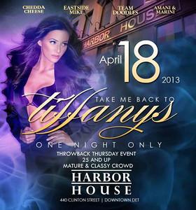 Haborhouse 4-18-13 Thursday