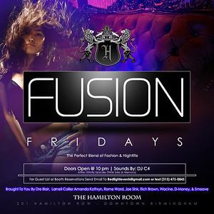 Hamilton Room 2-22-13 Friday