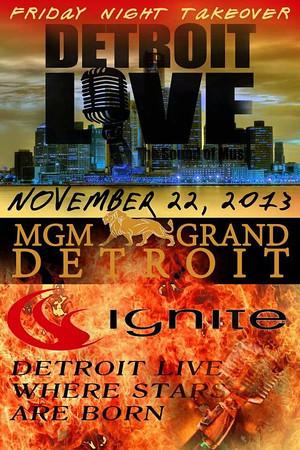 Ignite 11-22-13 Friday