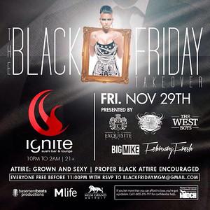 Ignite 11-29-13 Friday