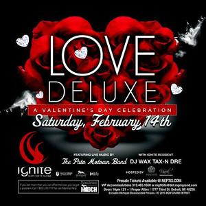 Ignite 2-14-15 Saturday